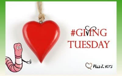 C'est le Giving Tuesday !
