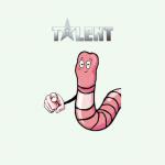 Du hast ein unglaubliches Talent!
