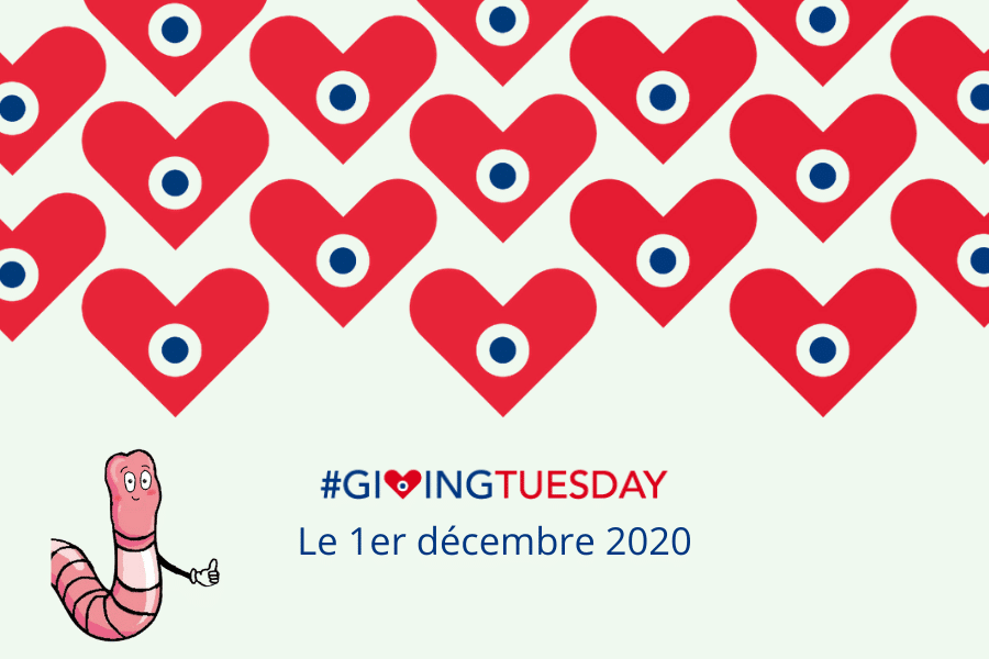 giving tuesday plus 2 vers